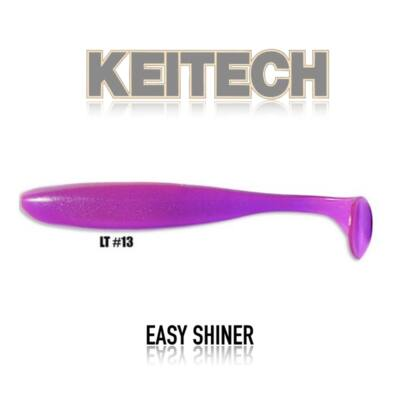 "Keitech Easy Shiner 6.5"" 16.5cm Szín:LT#13 Purple Chameleon 3db/cs"