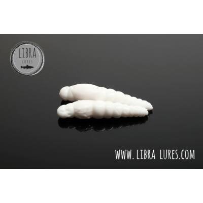 Libra Lures Largo Slim 3.4cm 12db/cs Shrimp szín:001