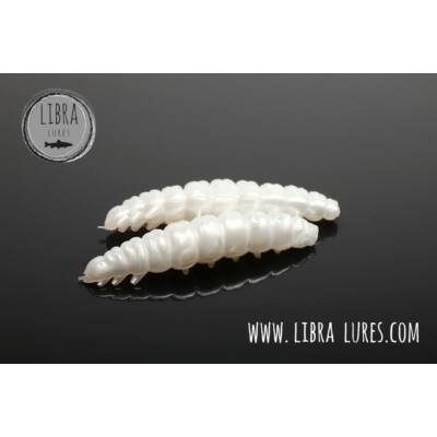 Libra Lures Larva 3cm 15db/cs Shrimp szín:004